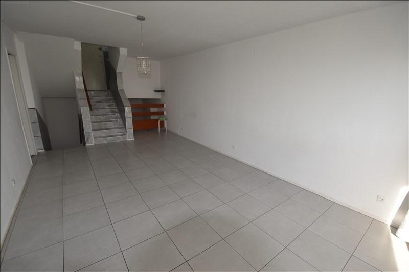 Sale apartment Sartrouville 160000€ - Picture 2