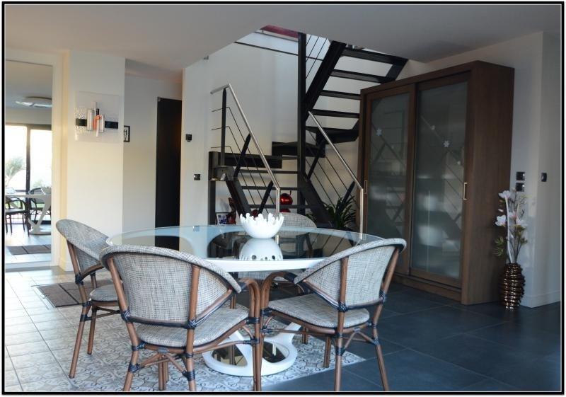 Sale house / villa Dompierre sur mer 550000€ - Picture 3