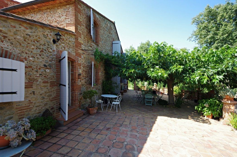 Vente de prestige maison / villa Brouilla 628000€ - Photo 3