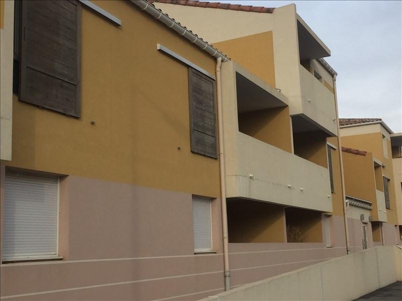 Vente appartement Salon de provence 134000€ - Photo 1