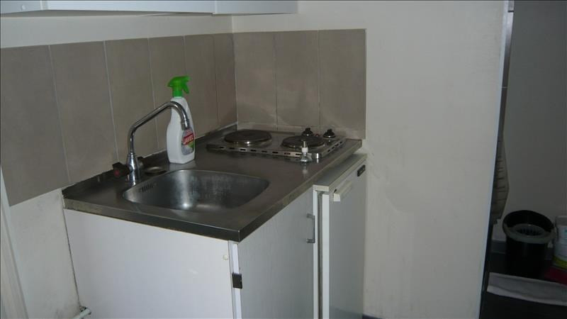 Rental apartment Mulhouse 250€ CC - Picture 2