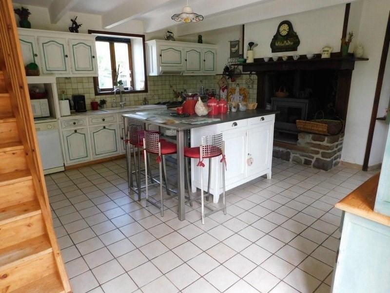 Vente maison / villa Le mesnil aubert 139000€ - Photo 2