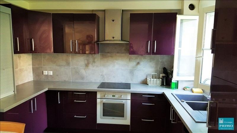 Vente maison / villa Wissous 440000€ - Photo 4