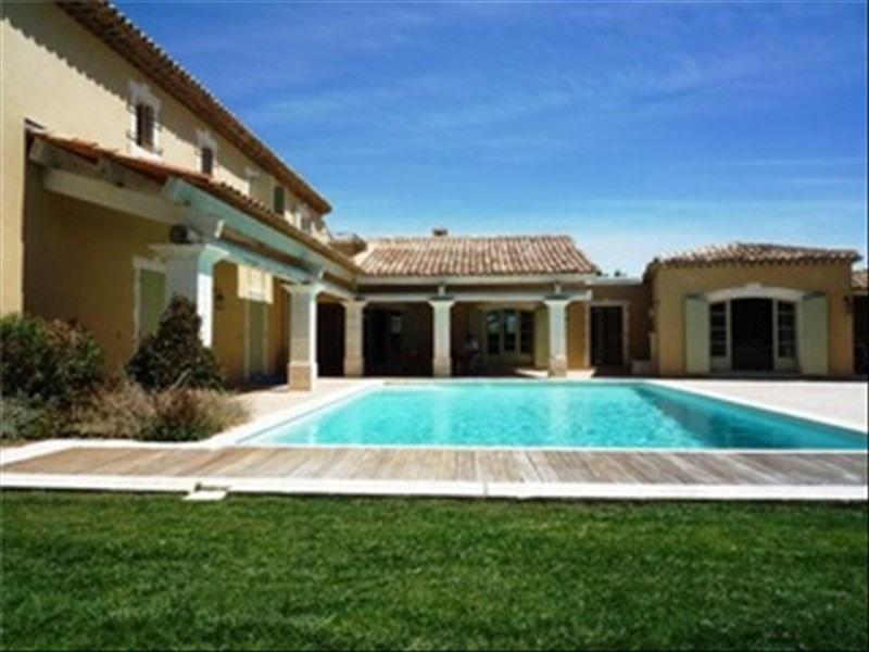 Verkoop van prestige  huis Mallemort 1440000€ - Foto 9