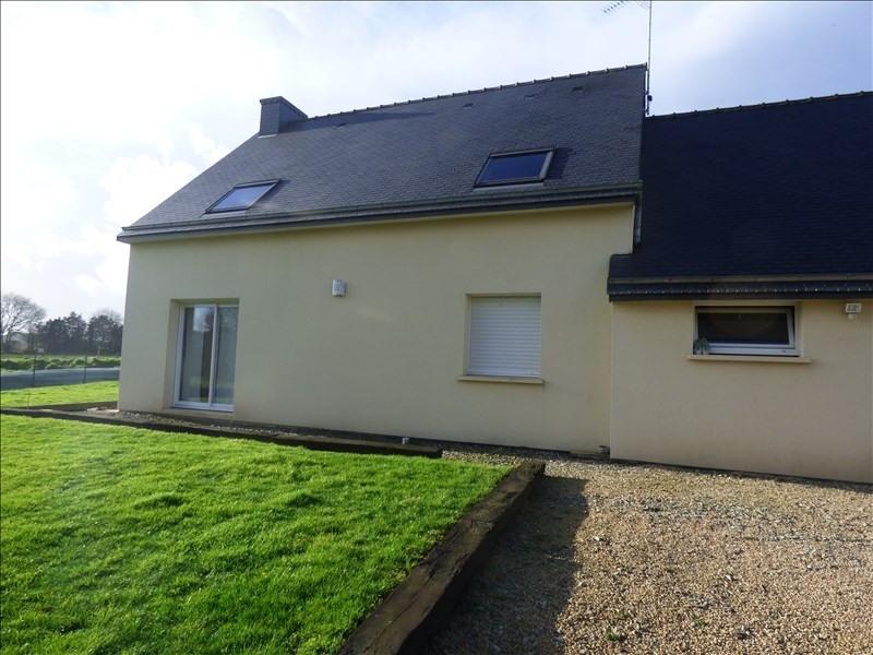 Sale house / villa Louargat 173500€ - Picture 10