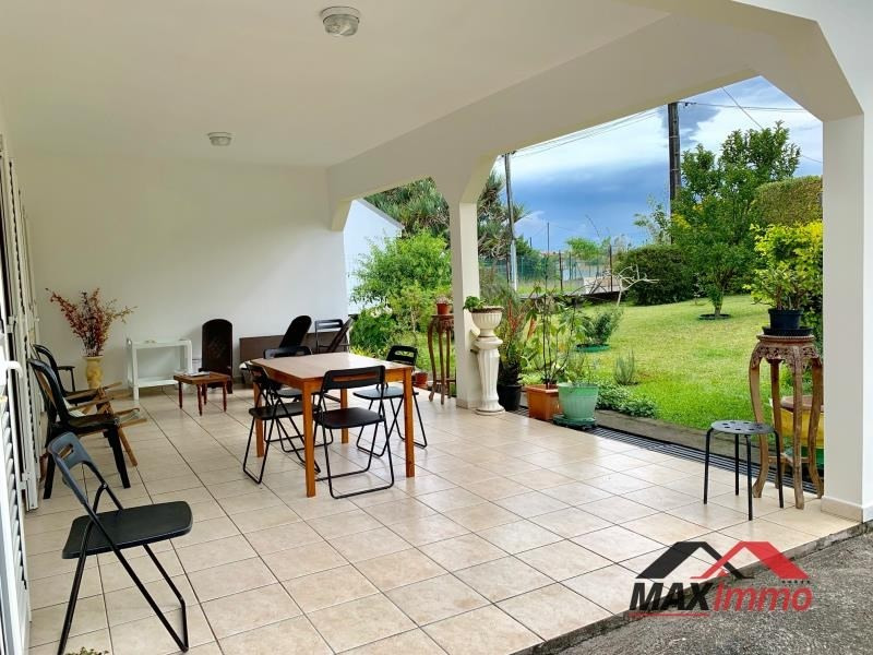 Vente maison / villa St joseph 269450€ - Photo 8