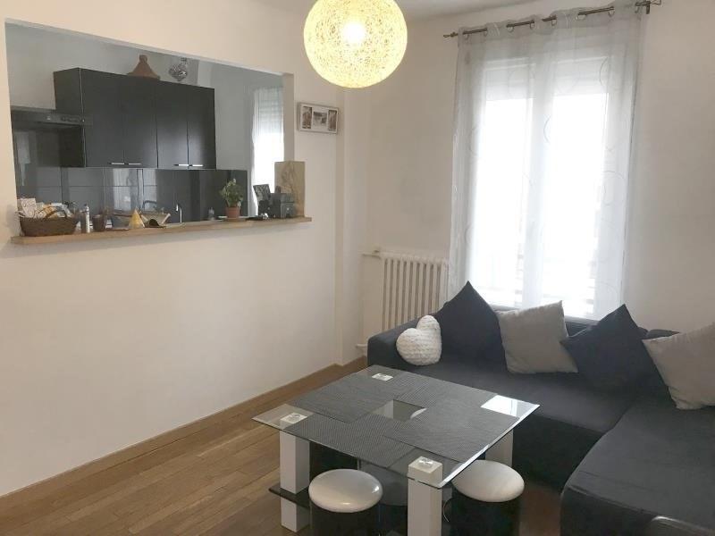 Sale apartment Bondy 125000€ - Picture 1