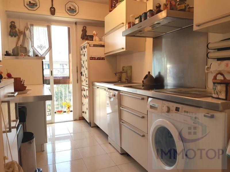 Vendita appartamento Roquebrune cap martin 371000€ - Fotografia 2
