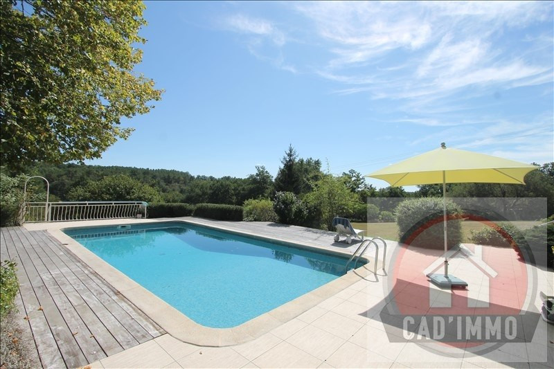 Vente maison / villa Maurens 369 000€ - Photo 6