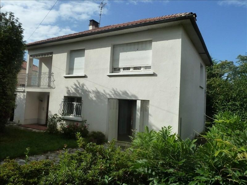 Vente maison / villa Billere 207000€ - Photo 3