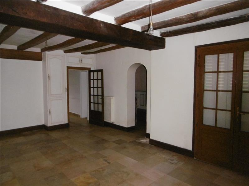 Vente maison / villa Montoire sur le loir 134000€ - Photo 5