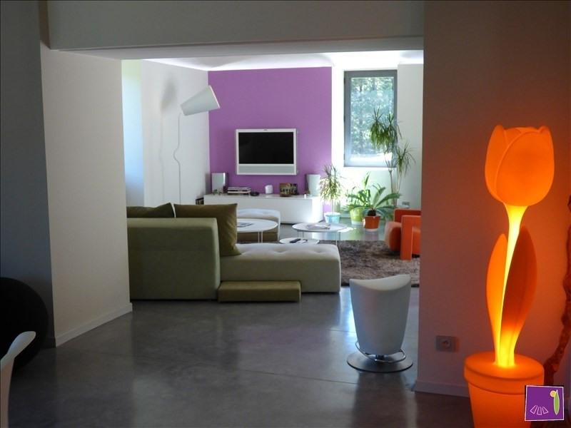 Deluxe sale house / villa Barjac 945000€ - Picture 18