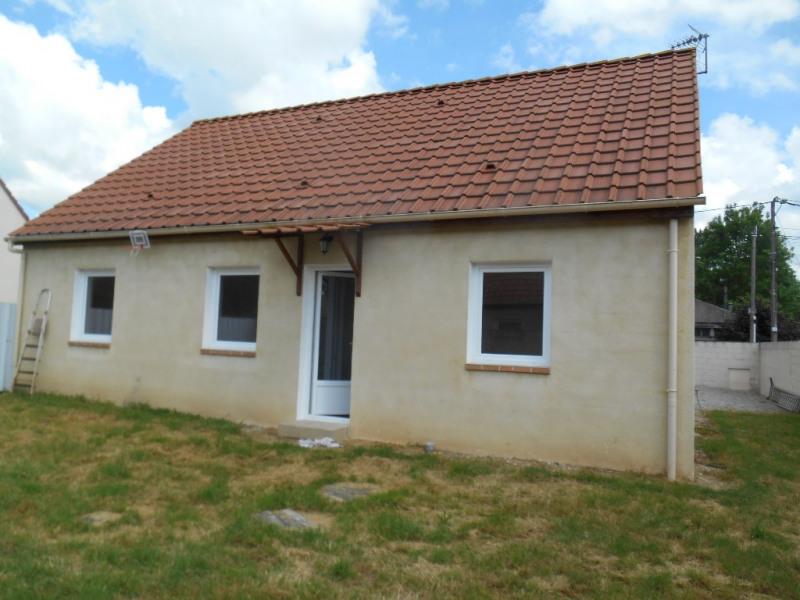 Vendita casa Grandvilliers 146000€ - Fotografia 1