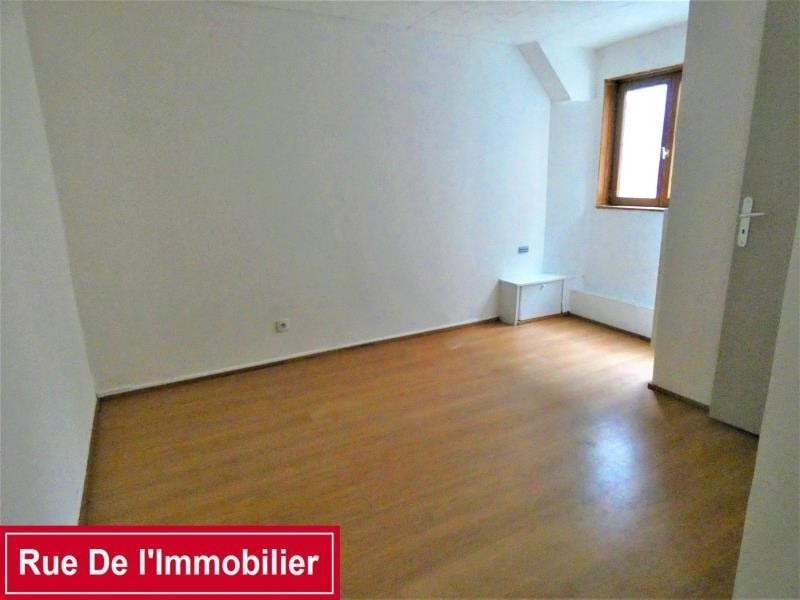 Vente appartement Saverne 66 000€ - Photo 5