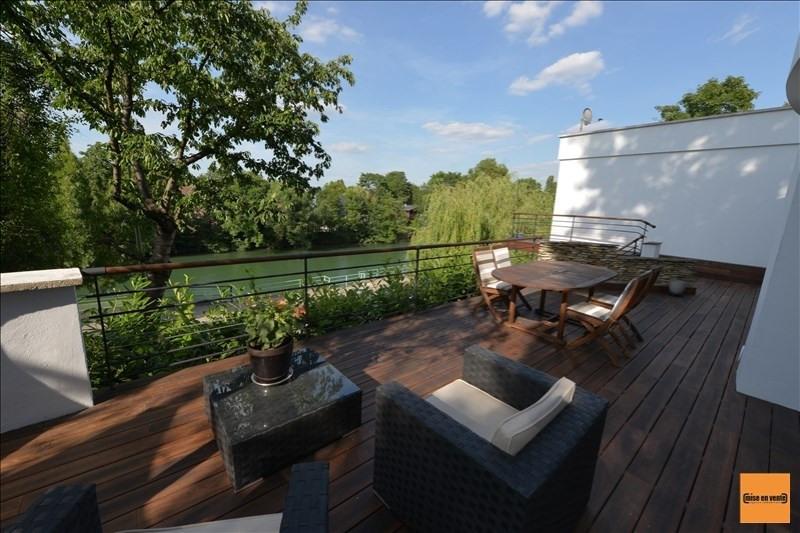 Deluxe sale house / villa Champigny sur marne 1085000€ - Picture 3