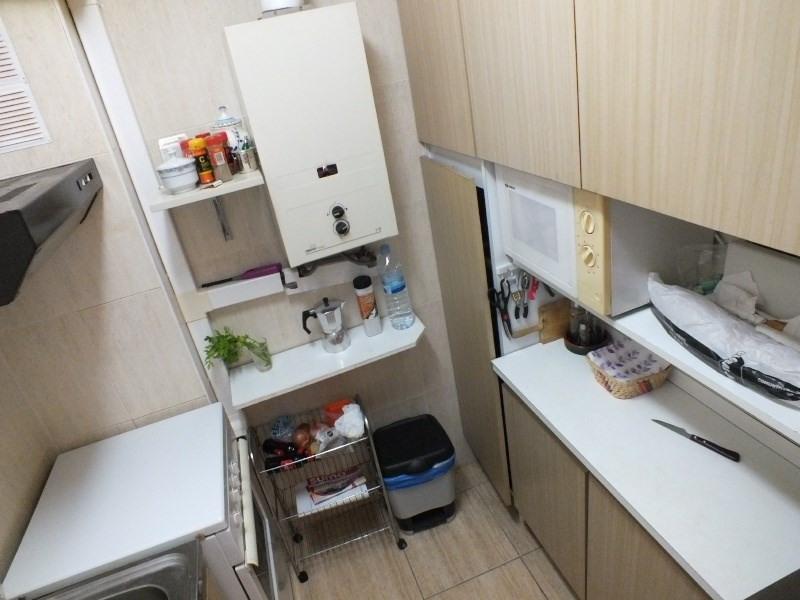 Alquiler vacaciones  apartamento Roses, santa-margarita 384€ - Fotografía 9