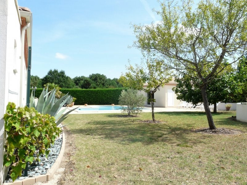 Deluxe sale house / villa St augustin 890 000€ - Picture 13