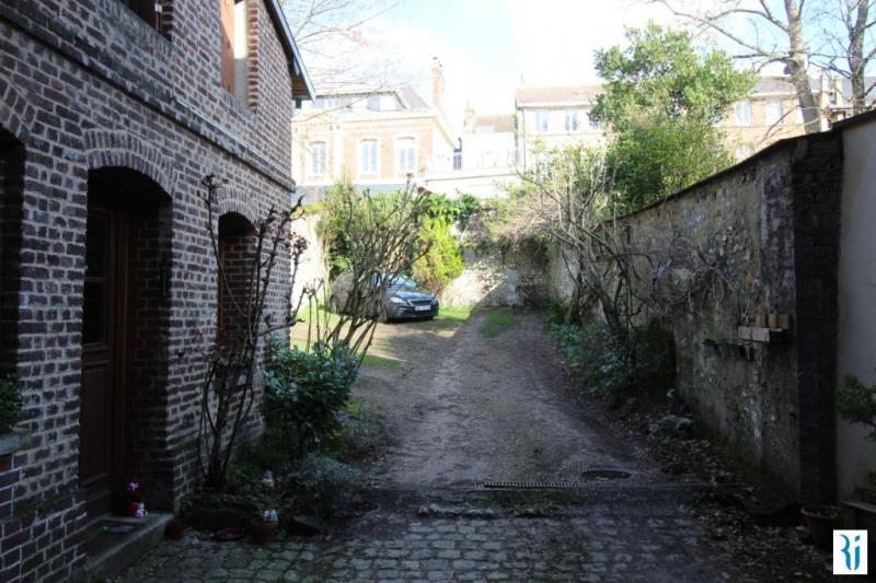 Vente appartement Rouen 295000€ - Photo 8