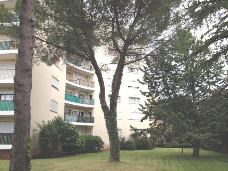 Vente appartement Draguignan 167000€ - Photo 8