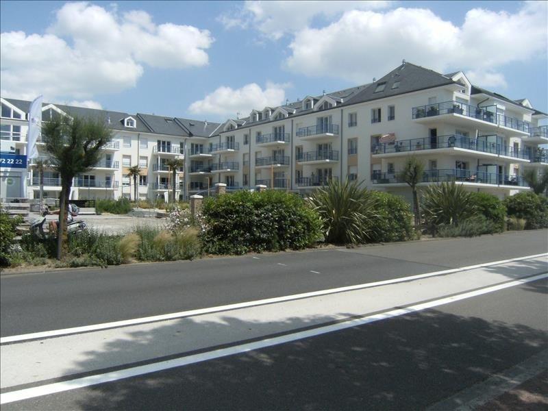 Vente de prestige appartement Les sables d'olonne 338400€ - Photo 1