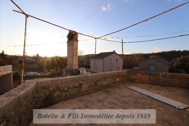 Vente maison / villa Ruoms 110 000€ - Photo 5