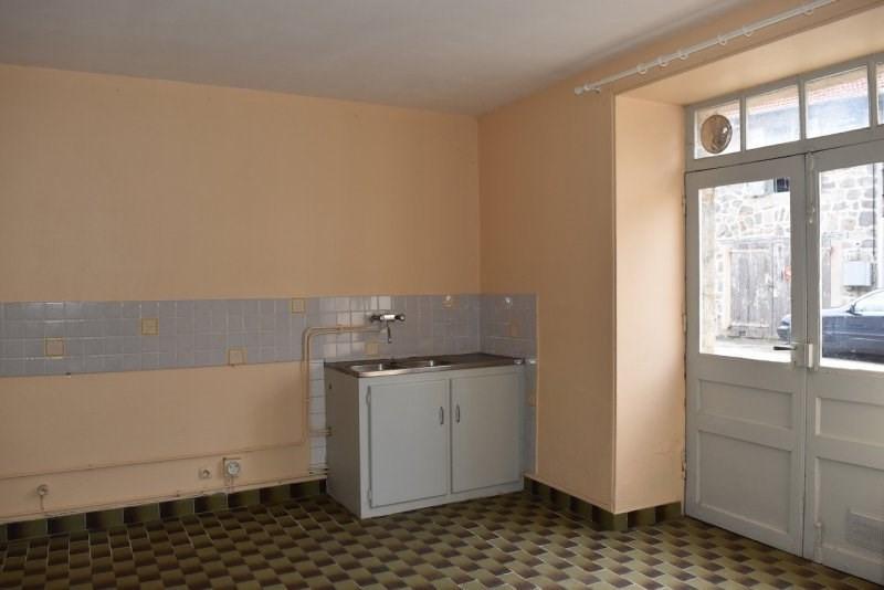 Vente maison / villa Nonieres 67500€ - Photo 4