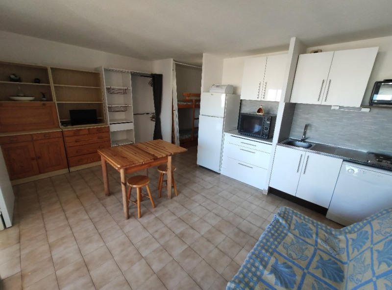 Sale apartment Le grau du roi 109 500€ - Picture 1
