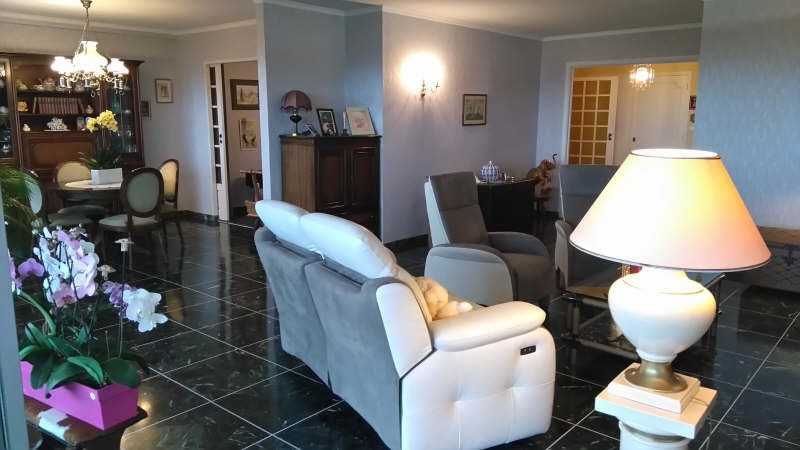 Vente appartement Toulon 475 000€ - Photo 2