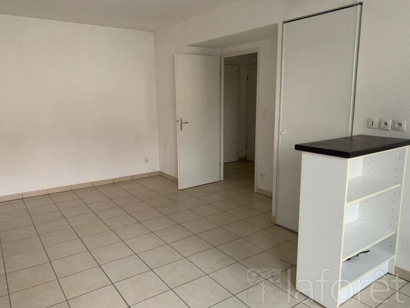 Sale apartment La verpilliere 134375€ - Picture 2