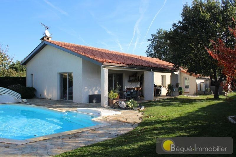 Sale house / villa Fonsorbes 413 000€ - Picture 4