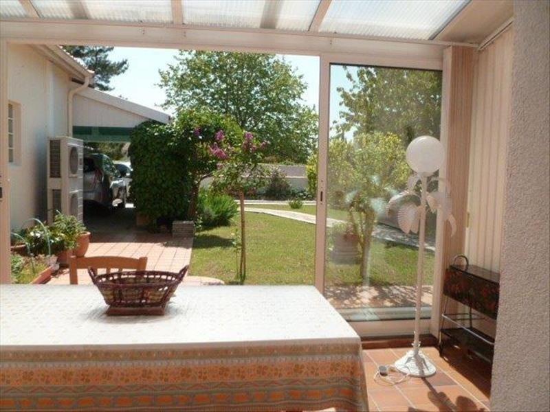 Vente maison / villa Le chateau d'oleron 329600€ - Photo 6