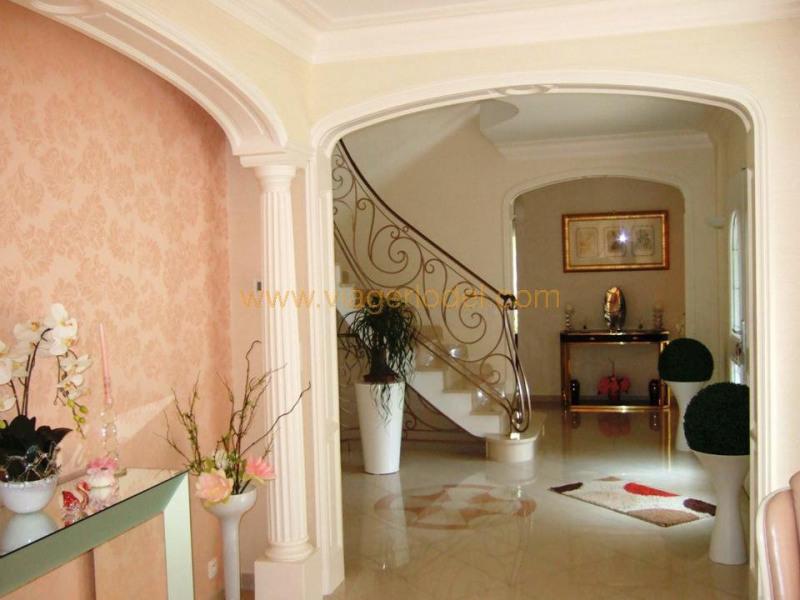 Пожизненная рента дом Puygouzon 475000€ - Фото 7