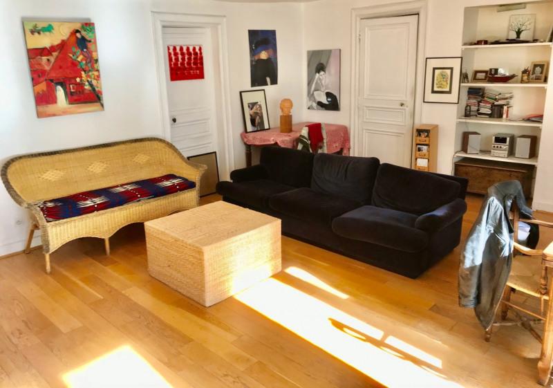 Vente appartement Paris 9ème 1095000€ - Photo 1