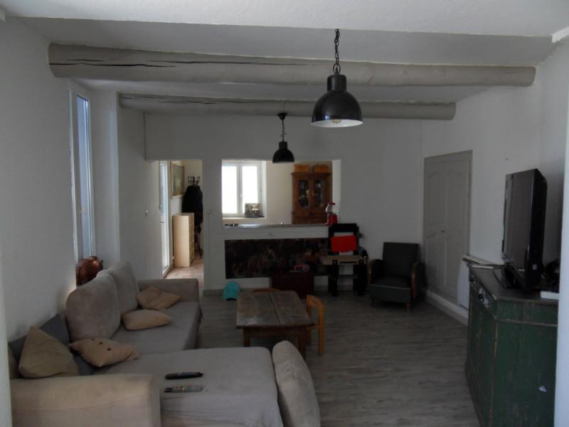 Sale house / villa Bedarrides 147000€ - Picture 8