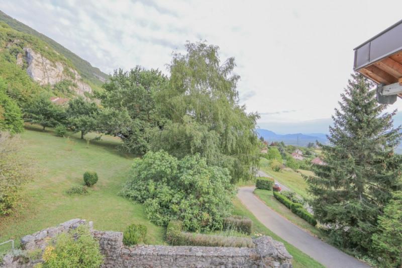 Sale house / villa Motz 296000€ - Picture 10