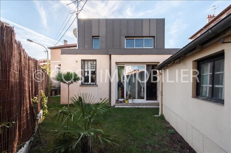 Sale house / villa Asnieres sur seine 529000€ - Picture 7