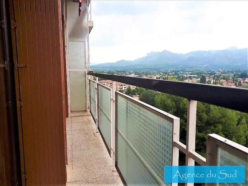 Vente appartement Aubagne 220000€ - Photo 2