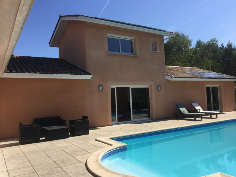 Sale house / villa Parentis en born 425 000€ - Picture 15