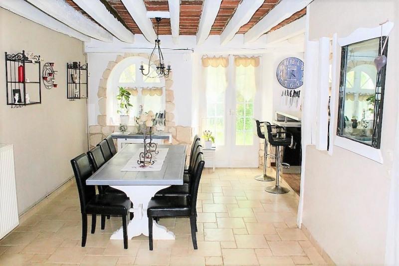 Vente maison / villa Rozay-en-brie 435000€ - Photo 3