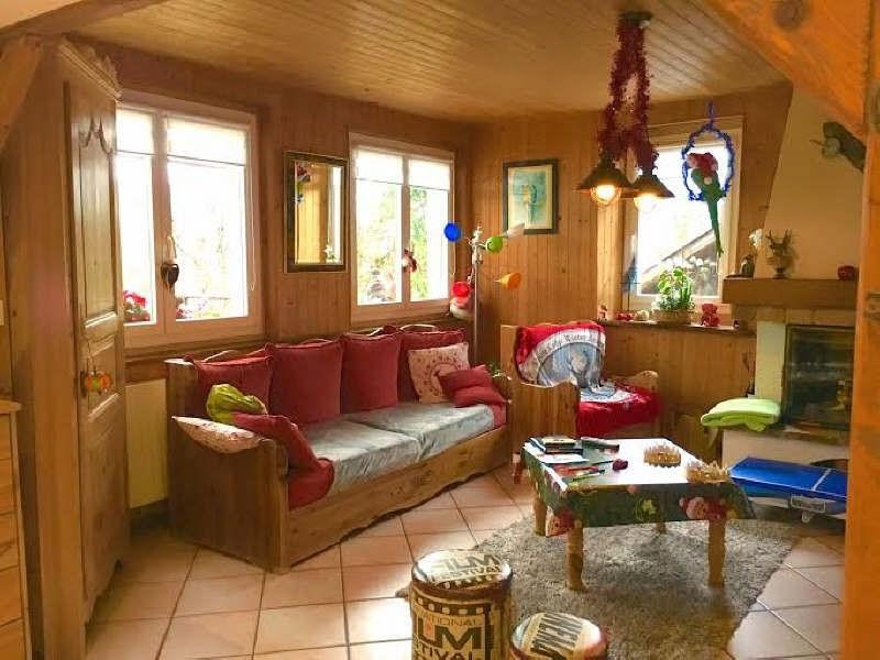 Vente maison / villa Thyez 280000€ - Photo 5