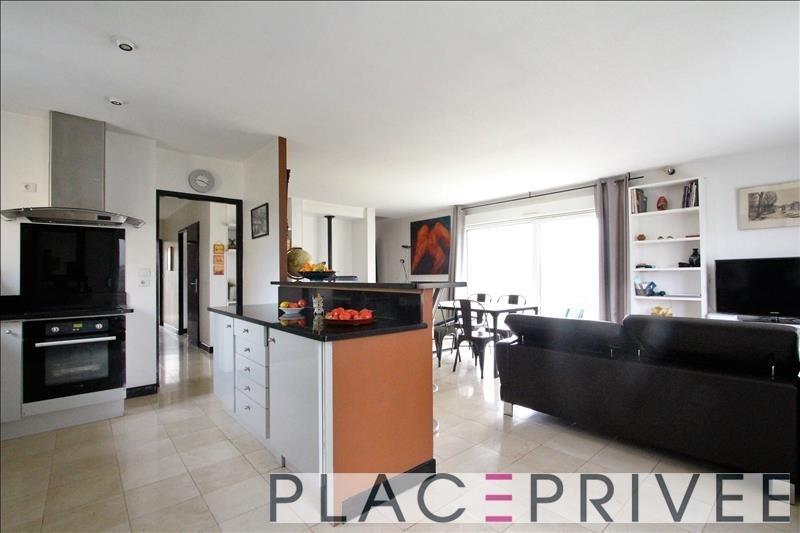 Sale house / villa Vezelise 250000€ - Picture 5