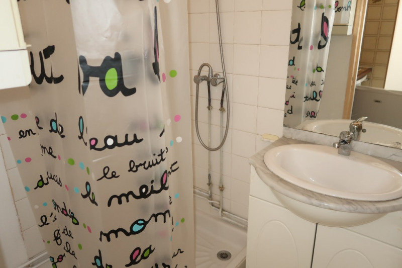 Location appartement Limoges 245€ CC - Photo 8