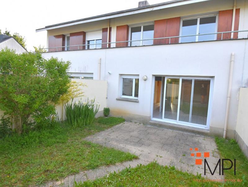 Sale house / villa Le rheu 251500€ - Picture 1