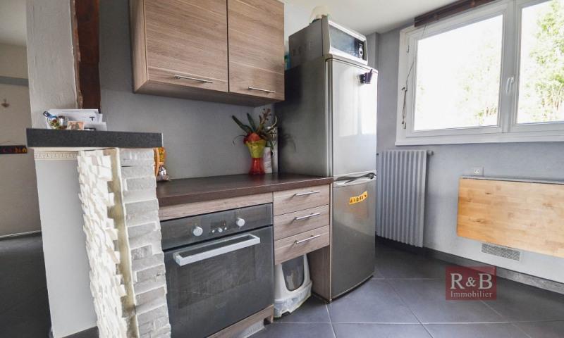 Vente appartement Les clayes sous bois 162000€ - Photo 3