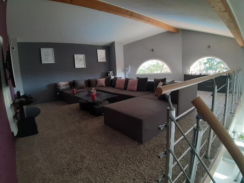 Sale house / villa Viviers les montagnes 330000€ - Picture 3