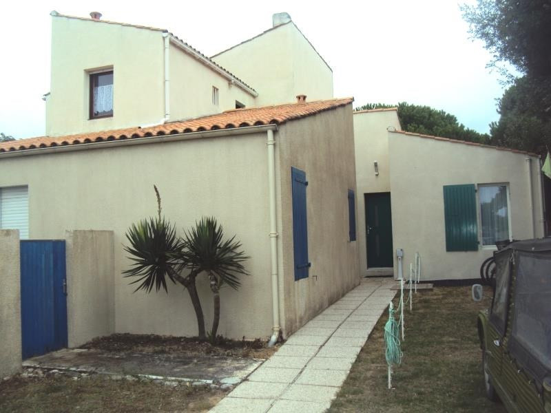 Vente appartement St pierre d'oleron 141 500€ - Photo 1