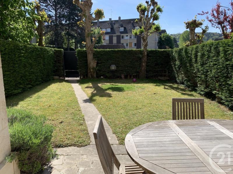 Verkoop  appartement Deauville 299000€ - Foto 13