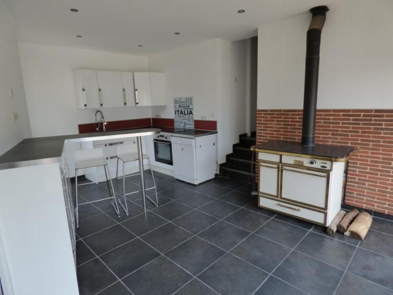 Sale house / villa Saint-clair-sur-epte 237000€ - Picture 3