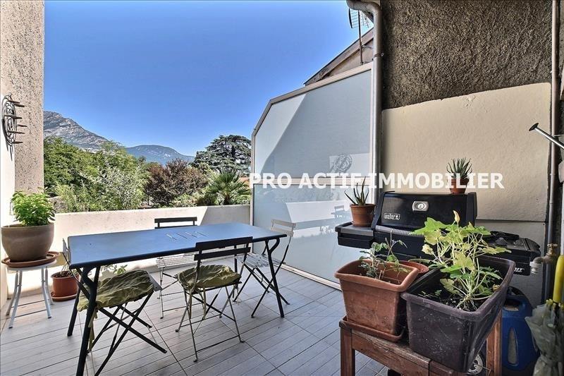 Vente maison / villa Sassenage 249000€ - Photo 1