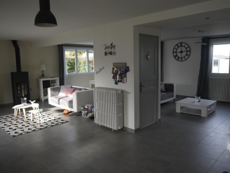 Revenda casa Lommoye 345000€ - Fotografia 1
